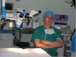 首创桡动脉移植颌内动脉搭桥术,解决颅内外血管搭桥难点