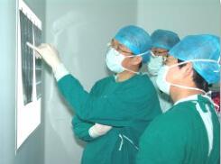 动静脉联合溶栓术,治疗急性脑梗死