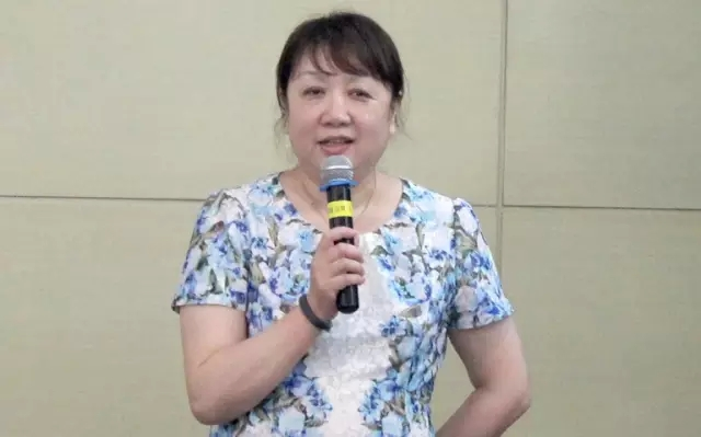 北京医师协会疼痛专科医师分会和疼痛专家委员-赵英教授