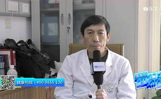 对话‖吴斌:荣誉只代表过去 医生要着力打造个人品牌
