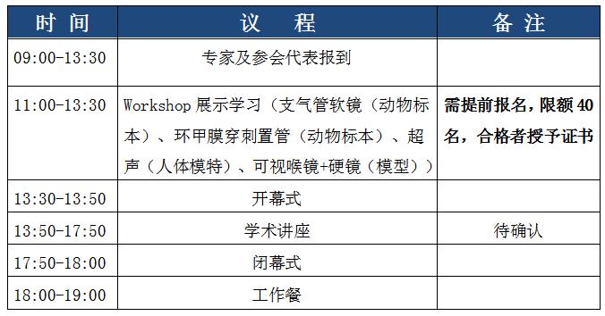 通知|重庆市企业医院协会麻醉专委会2020年学术年会
